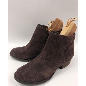 Jessica Simpson Delaine Bootie Ankle Boots